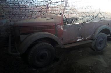 УАЗ ГАЗ 69 1952 в Прилуках