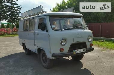УАЗ ЛЭК 45277 1985 в Радивиліві