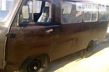 УАЗ ЛЭК 45277 1980 в Львове