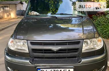 УАЗ Патриот 2006 в Полтаві