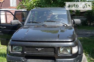УАЗ Патриот 2005 в Житомире