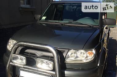 УАЗ Патриот 2006 в Умани