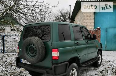 УАЗ Патриот 2004 в Житомире