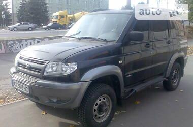 Внедорожник / Кроссовер УАЗ Патриот 2007 в Харькове