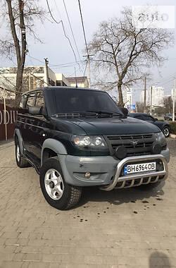 УАЗ Патриот 2005 в Одессе