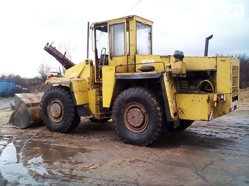 UNC 200 1989 в Тячеве