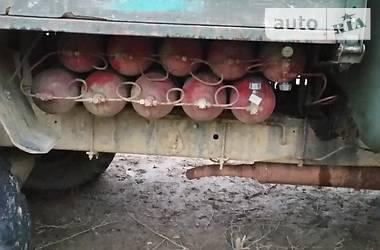 Урал 375 1986 в Сваляве