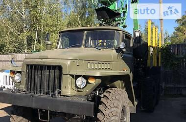 Урал 375 1987 в Житомире
