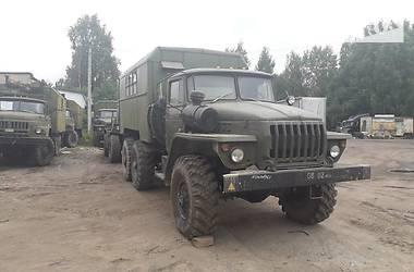 Урал 4320 1990 в Коростені