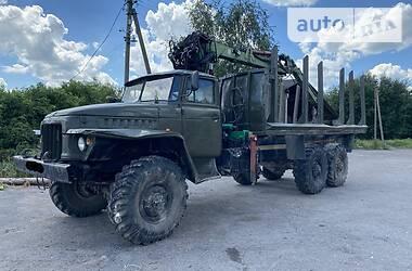 Урал 4320 1984 в Житомире