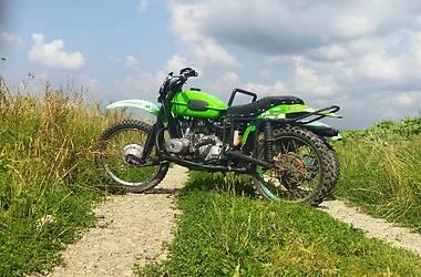 Мотоцикл Кросс Урал 650 1993 в Івано-Франківську