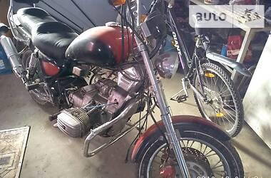 Мотоцикл Классік Урал Вояж 1999 в Єланці