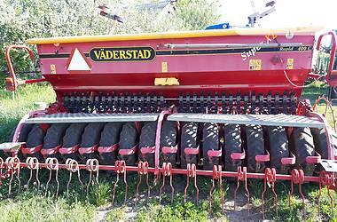 Vaderstad Rapid 2004 в Умани