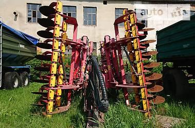 Vaderstad TopDown 2007 в Жмеринке