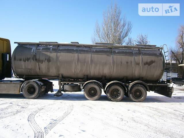Van Hool 3B0011 1992 в Донецке