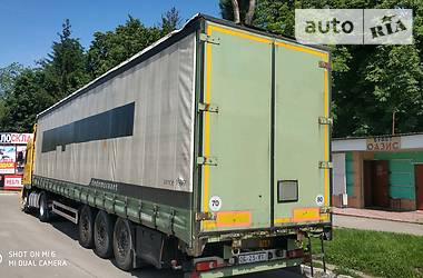Van Hool 3B1059 2003 в Хмельницькому