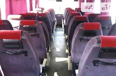 Van Hool 815 CL 1995 в Ивано-Франковске