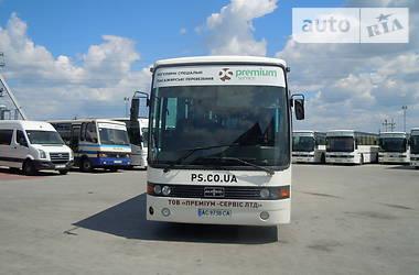 Пригородный автобус Van Hool 815 CL 1994 в Луцке