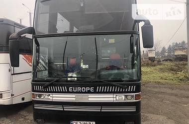 Van Hool EOS 2000 в Черновцах