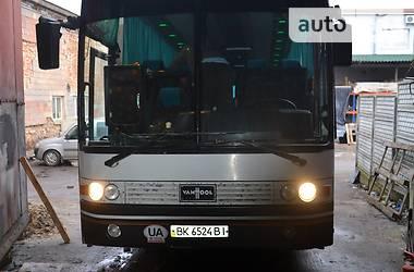 Van Hool T815 1997 в Ровно