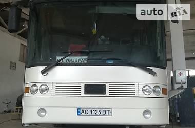 Van Hool T815 1993 в Берегово