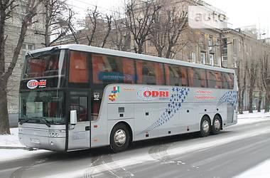 Van Hool T917 Altano 2005 в Львові