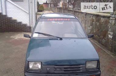 ВАЗ 1111 Ока 2006