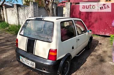 Хэтчбек ВАЗ 11113 1992 в Львове