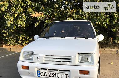 ВАЗ 1111 1993 в Умани