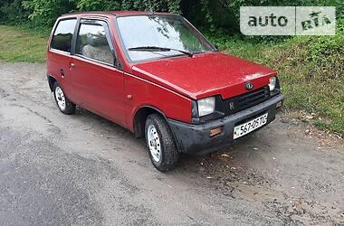 Хэтчбек ВАЗ 1111 1992 в Львове