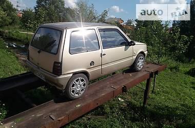 Хэтчбек ВАЗ 1111 1991 в Львове