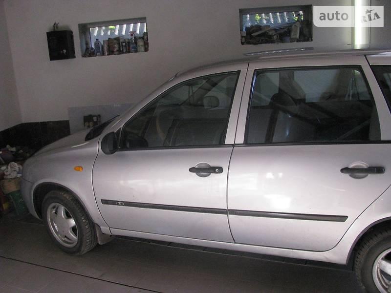 ВАЗ 1117 2008 в Конотопе