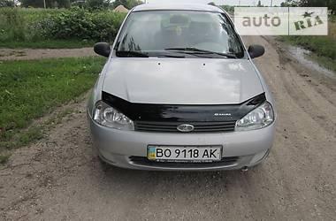 ВАЗ 1117 2008 в Чемеровцах