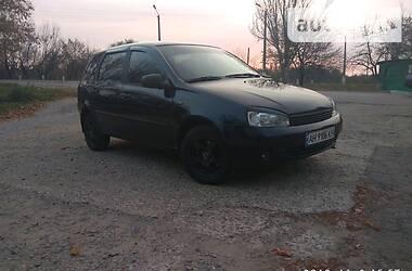 ВАЗ 1117 2008 в Курахово