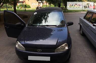 ВАЗ 1117 2008 в Ивано-Франковске