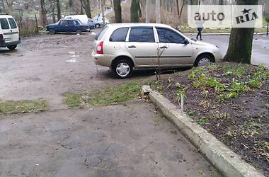 ВАЗ 1117 2008 в Львове