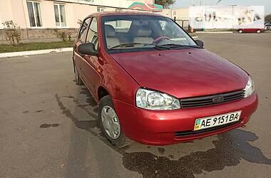 ВАЗ 1117 2006 в Полтаве