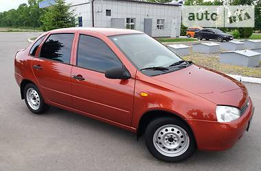 ВАЗ 1118 2009 в Ивано-Франковске