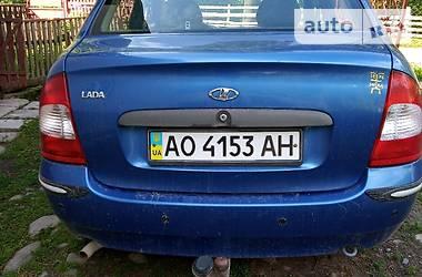 ВАЗ 1118 2007 в Тячеве