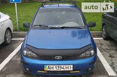 ВАЗ 1118 2006 в Донецке