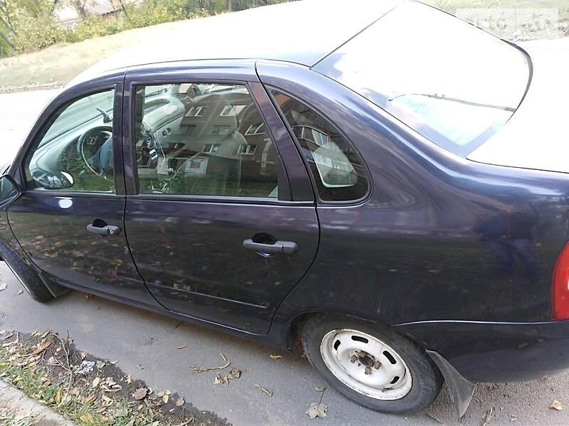 ВАЗ 1118 2007 в Мариуполе