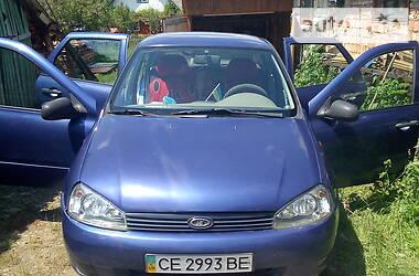 ВАЗ 1118 2006 в Путиле