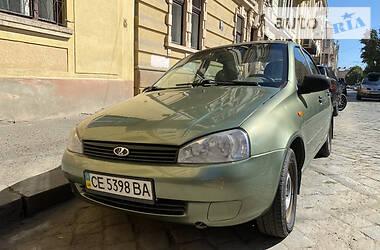 ВАЗ 1118 2008 в Черновцах