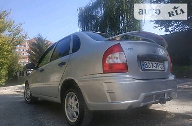 ВАЗ 1118 2009 в Тернополе