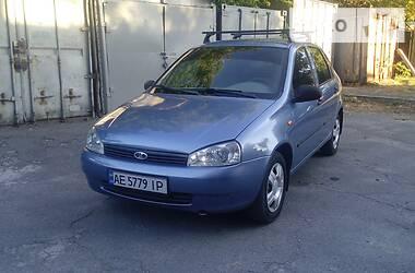 ВАЗ 1118 2007 в Днепре