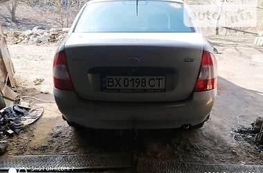 ВАЗ 1118 2008 в Новой Ушице