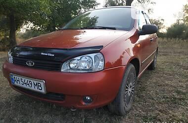 ВАЗ 1118 2008 в Дружковке