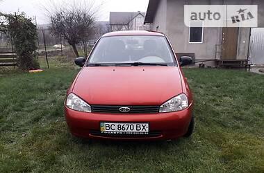 Седан ВАЗ 1118 2008 в Золочеве