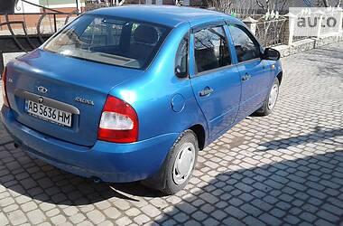 ВАЗ 1118 2006 в Липовце