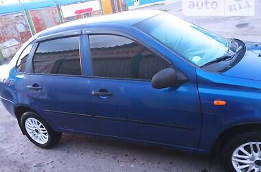 ВАЗ 1118 2007 в Сумах